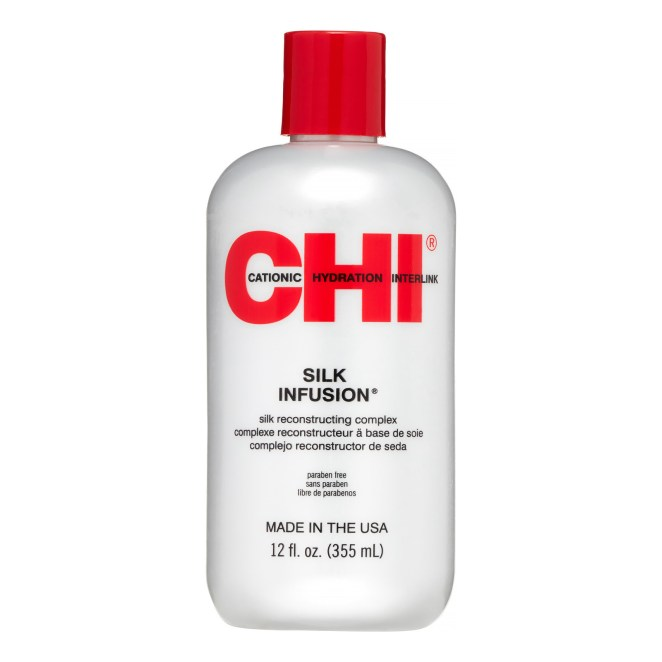 This leave-in treatment is formulated with pure silk, wheat, and soy proteins to help hydrate and moisturize hair, so your mane is smooth, shiny, and easy to manage! It also provides heat protection from thermal styling.Price: $25 (originally $49.50)