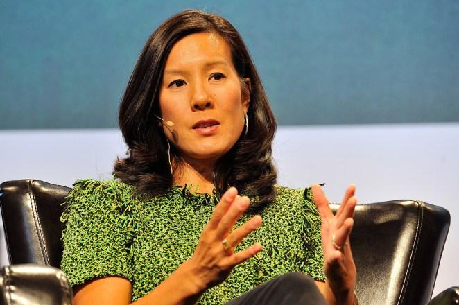 Aileen Lee of Cowboy Ventures