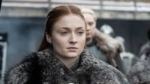 """""""She started out a little naive and annoying, but had to grow up and become strong way too fast. Her father's head was lopped off right in front of her, and then she ended up being married off to a horrendous man. Nearly her whole family has been murdered, she's been mentally and physically tortured. I hope in the last season she gets some well-deserved justice for all she's been put through.""""—madronaw"""