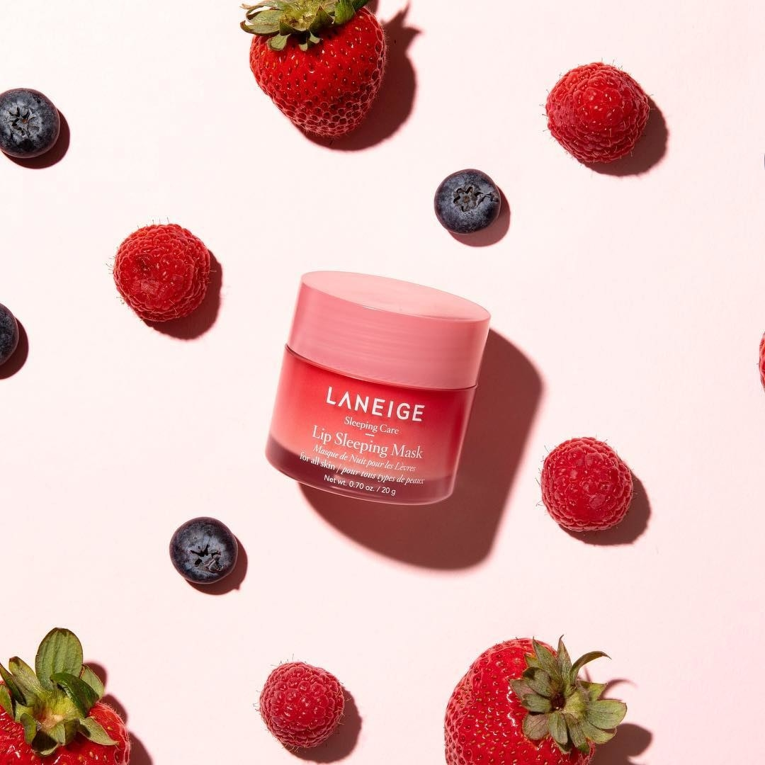 "Price: ""I've been using this for about three weeks now. My lips are super soft in the morning, and they aren't drying out and cracking like they used to."" —Haley Price: .49"