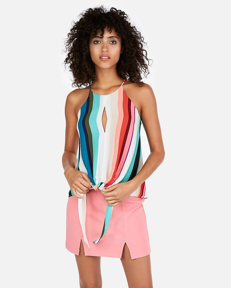 Get it from Express for $49.90 (available in sizes XXS-XL).
