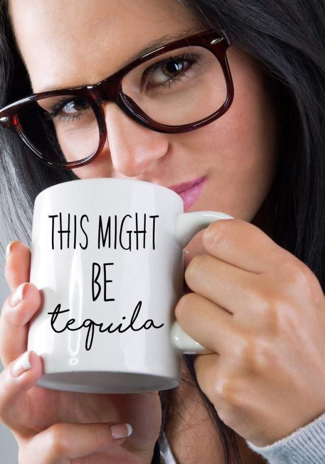 Get it from By2 Creative on Etsy for $14.41 (originally $16.95, available in two styles, with either tequila as the word, or another word of your choice).