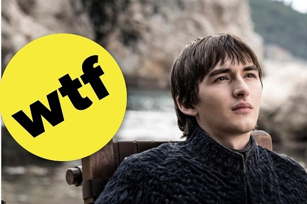Quiz: Which Unpopular TV Series Finale Accurately Describes