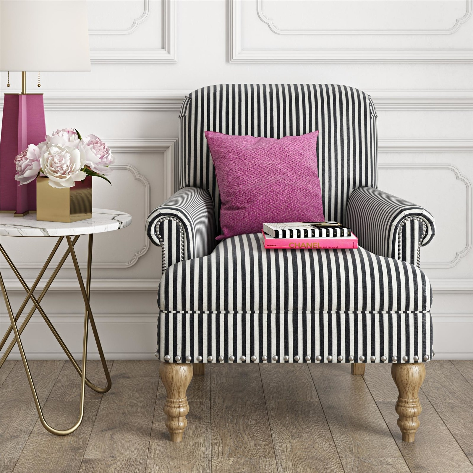 best accent chairs you can get at walmart