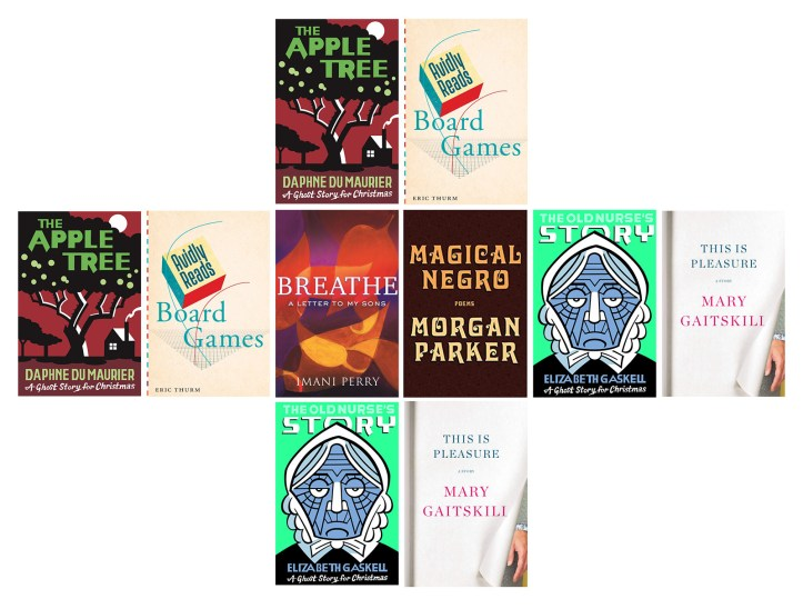 Holiday gift inspiration for booklovers 10
