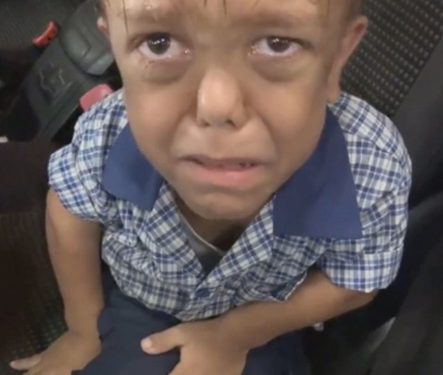 Conspiracy Theory About Quaden Bayles Bullied Boy With Dwarfism