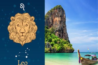 What Is Your Dream Vacation Based On Your Zodiac Sign?