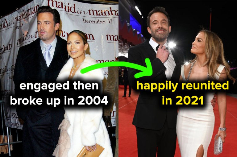 16 Celeb Couples Who Made Their Red Carpet Debut In 2021