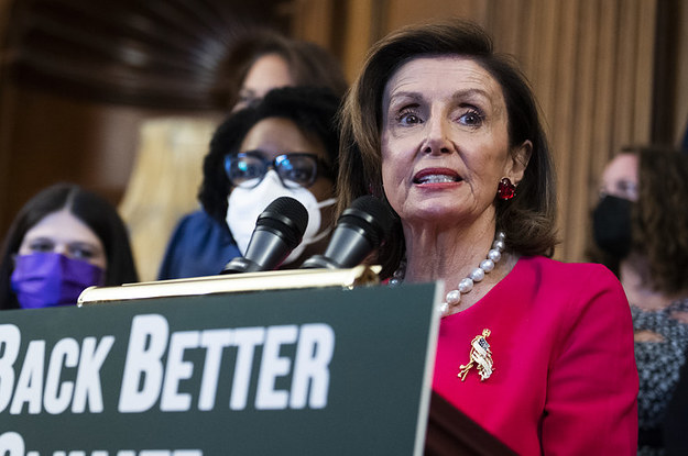 Here's What It Actually Means To Cut $1 Trillion From The Democrats' Big Social Spending Bill