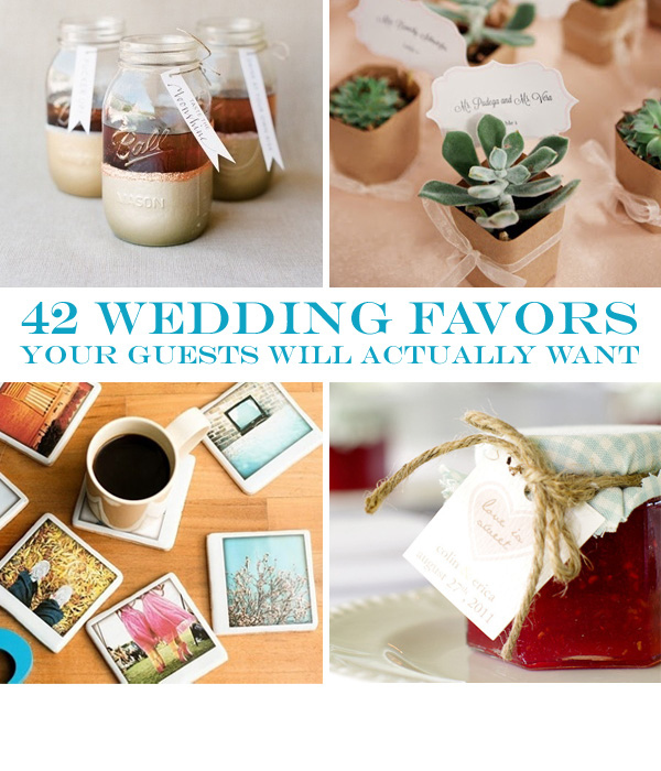 Creative Favors Diy Guest Ideas Project Wedding Favor Natural Simple Unique