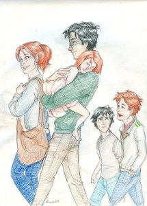 ThePotterFamily