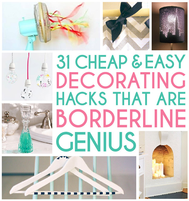 Top 10 Diy Room Decor Life Hacks