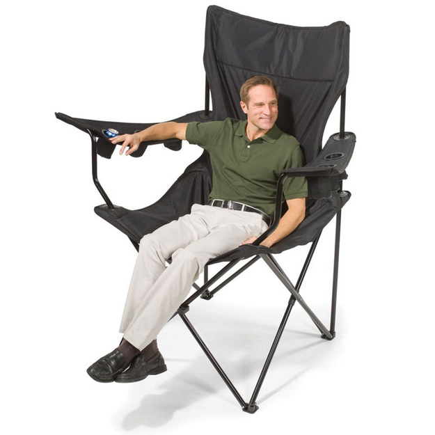 Ginormous Camping Chair