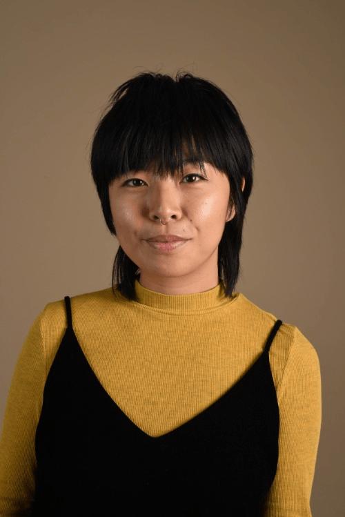 Picture of Clarissa-Jan Lim