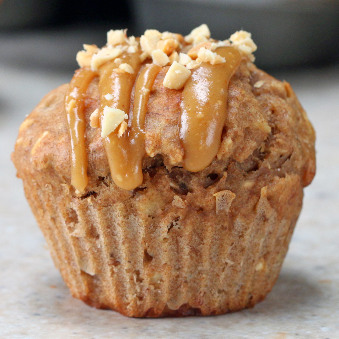 Facebook Peanut Butter Cup Brownies