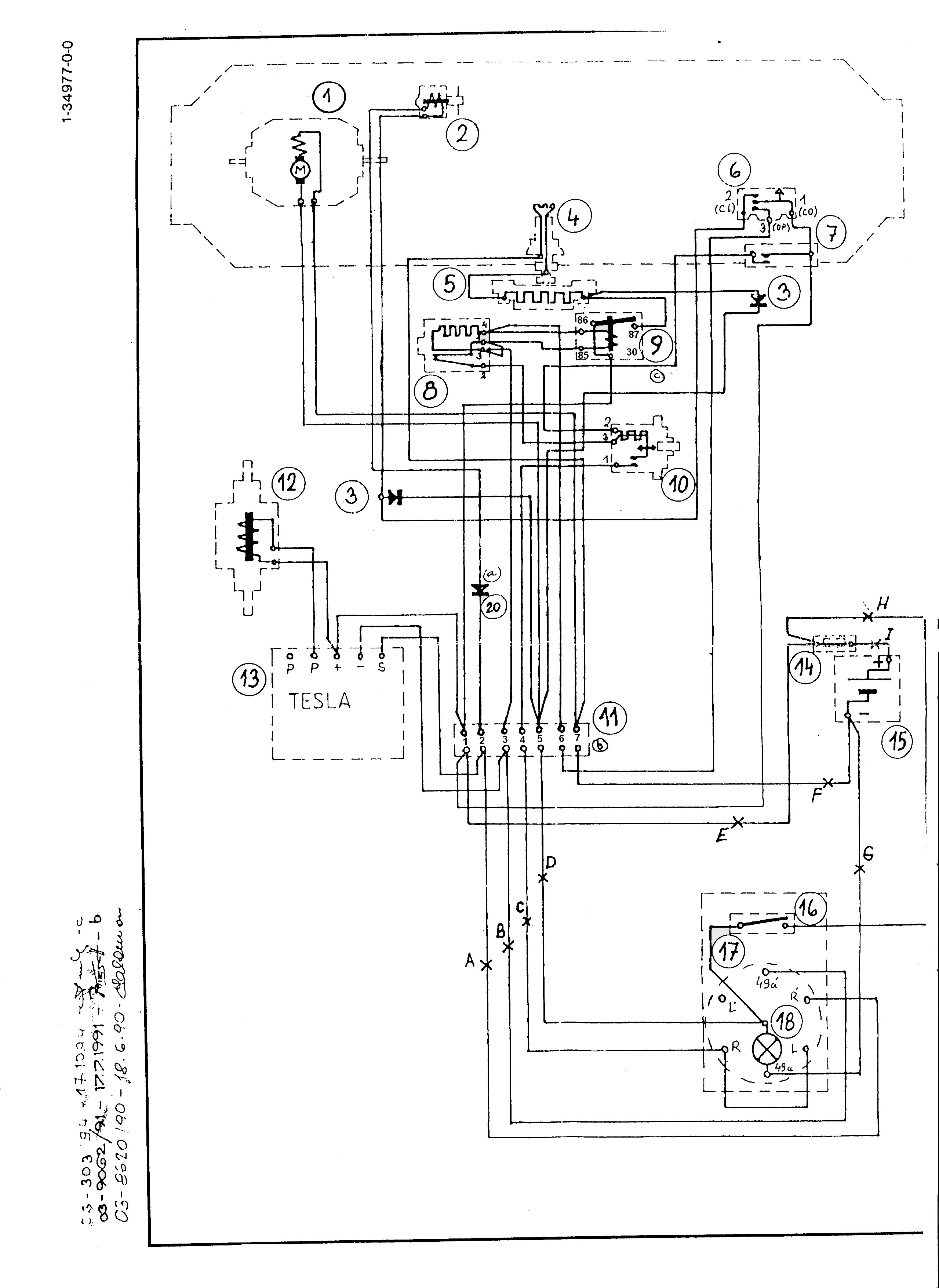 Ze 268s6 Wiring Diagram