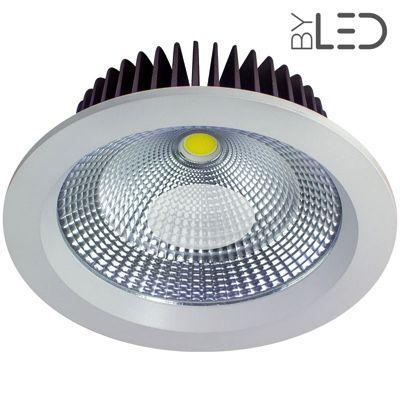 spot led encastrable fixe 30w ip64 cobyx