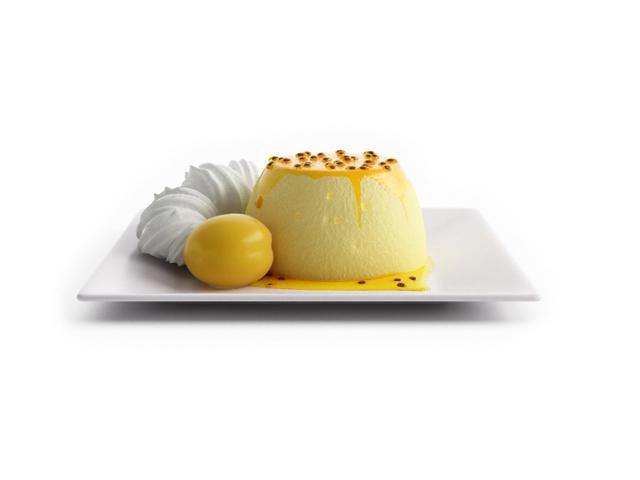 Mousse Cake 3d Model 3dsMax Files Free Download Modeling 16623 On CadNav