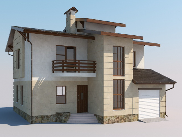 Residential Architectural Home Design Software