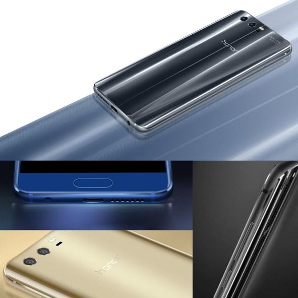 [Geek Alert] Espetacular Huawei Honor 9 em promoção 2