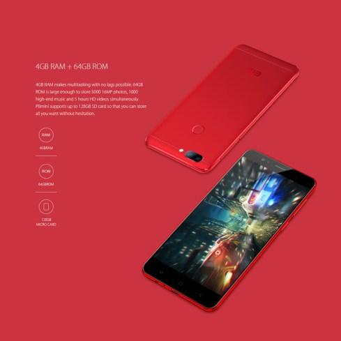 [Geek Alert] Elephone P8 mini em promoção por menos de €100 4
