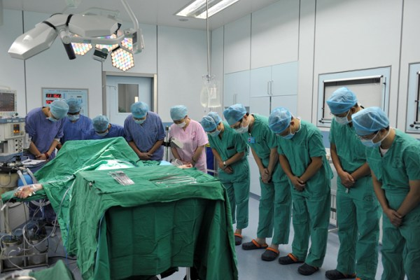 Shortage of Doctors, Absence of Insurance for Transplant ...