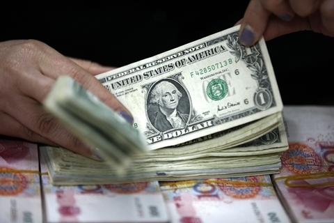 中企美元債發行驟冷 房企票息飆升至10%以上_金融頻道_財新網