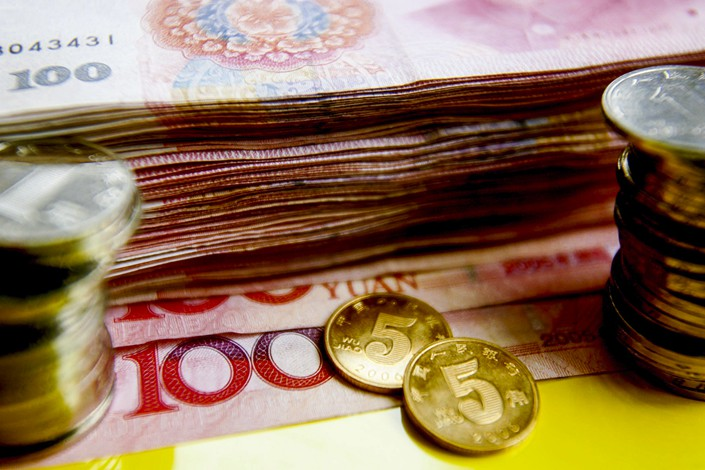 Opinion: High Deficit Ratio Should Come Along With Hard Budget Constraints - Caixin Global