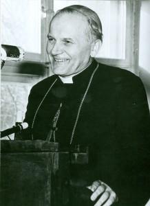 Vida religiosa de Wojtyla: de padre a Cardeal