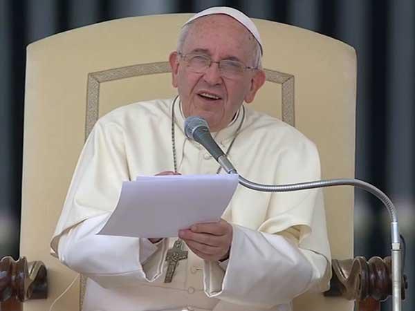 catequese papa francisco_matrimônio
