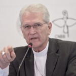Dom Leonardo Steiner, secretário geral da Conferência Nacional dos Bispos do Brasil (CNBB)
