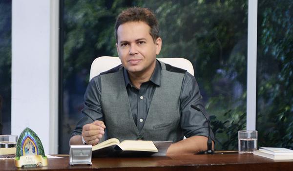 Deus conta com você na evangelização