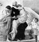 São João de Deus- Patrono dos hospitais