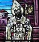 São Rosendo - Jovem bispo do mondonedo