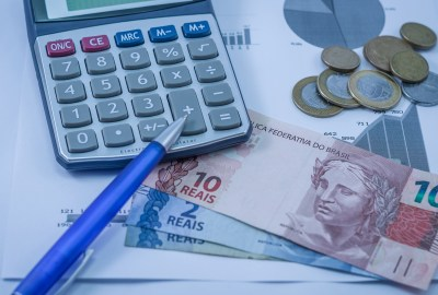 As finanças pessoais de uma forma fácil de entender veja na Conexão SD