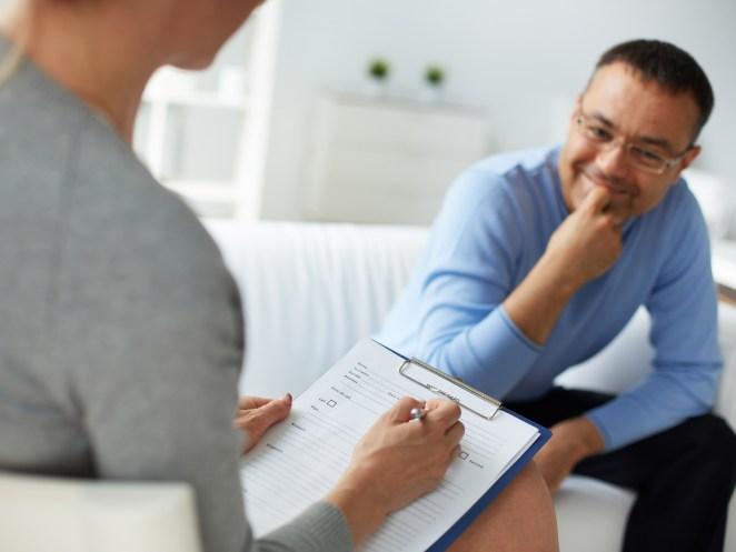 Um dos privilégios do terapeuta poder criar uma história genuína com clientes em sessão: o comportamento verbal 11