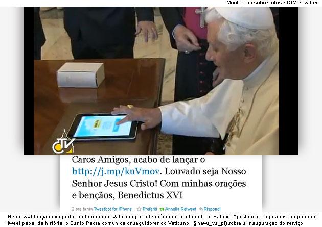 Fonte: Canção Nova Notícias