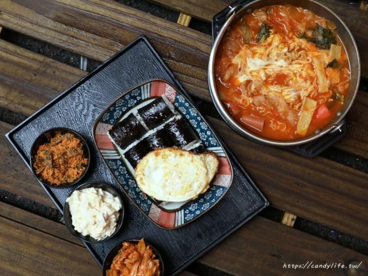 20180301074127 49 - 忠武海苔飯捲便當│隱藏在一中巷弄的平價美食,讓學生們一吃就愛上的韓式料理!!