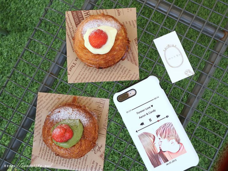 20180307215326 99 - 艸水木堂│審記新村超夯打卡點!!旋轉木馬超吸睛,還有草莓甜甜圈下午茶限定販售唷~