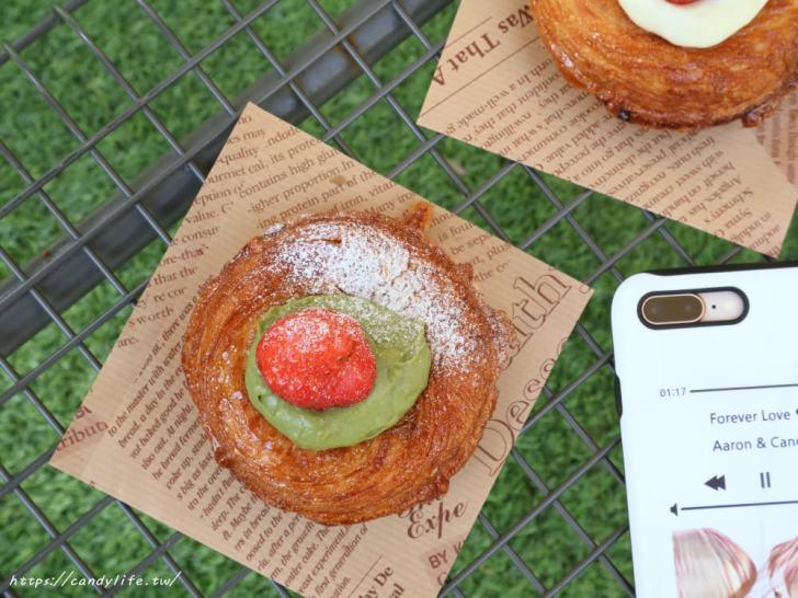 20180307215328 99 - 艸水木堂│審記新村超夯打卡點!!旋轉木馬超吸睛,還有草莓甜甜圈下午茶限定販售唷~