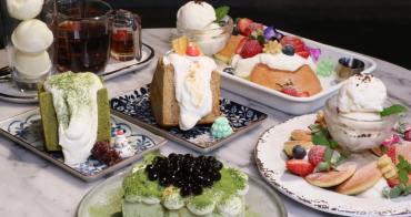 台中美食│JAI 宅〃台中網美必打卡餐廳,餐點品項多樣化,還有新品甜點等你來品嘗~