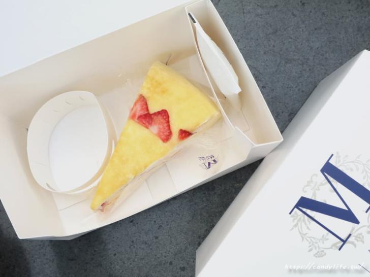20190118133213 12 - 人氣千層蛋糕Lady M進軍台中!期間快閃,6款Lady M熱銷蛋糕在台中也吃的到~