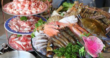 養鍋Yang Guo石頭涮涮鍋中科店│柴犬主題鍋物餐廳,激推雙人套餐,CP值超高!也是間寵物友善餐廳~