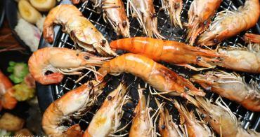 台中現撈泰國蝦吃到飽又一間,將近20種蝦子以外料理,東海必吃餐廳,連生蠔、大公蝦都有,還附設兒童遊戲室~