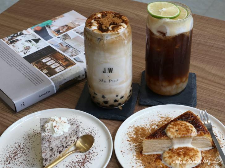 20190917145817 15 - 選物空間中品嘗香醇咖啡與美味甜點,還有免費wifi及免費插座可以使用~(已歇業)