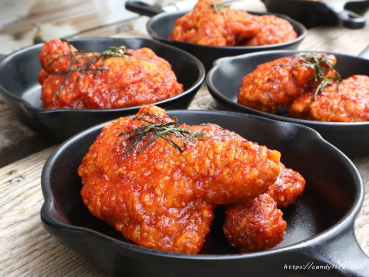 20191005214707 15 - 熱血採訪│10月份這三天壽星來隨便義大利麵,讓你隨便點免費招待!加碼生日六碼有4或7再送韓式炸雞一份~