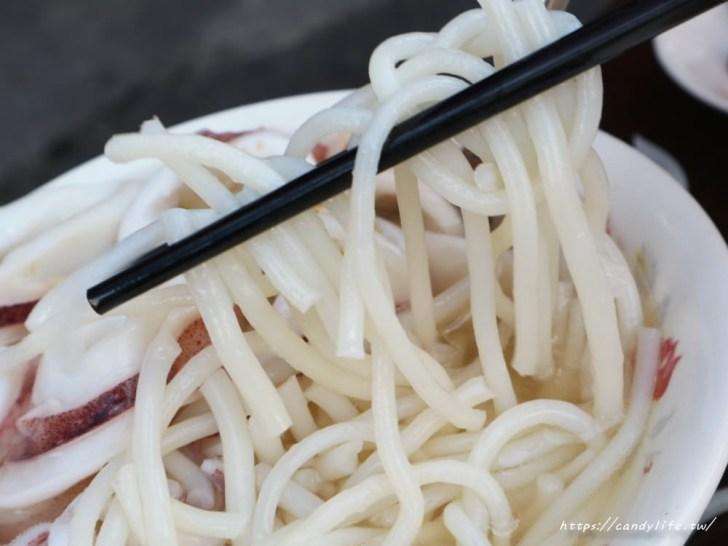 20191008224252 78 - 台中也吃的到鮮甜的小卷米粉湯囉,還可免費加湯唷(已歇業)
