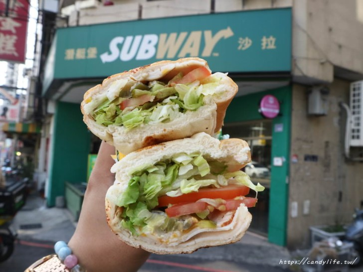 20191022151235 85 - SUBWAY潛艇堡買一送一就在這一天,趕緊筆記起來,一起歡慶世界三明治日~