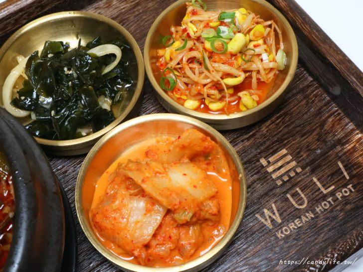 20191213083359 79 - 夢幻tiffany藍裝潢加上2樓高的鞦韆設計,隱藏在巷弄中的網美韓式料理