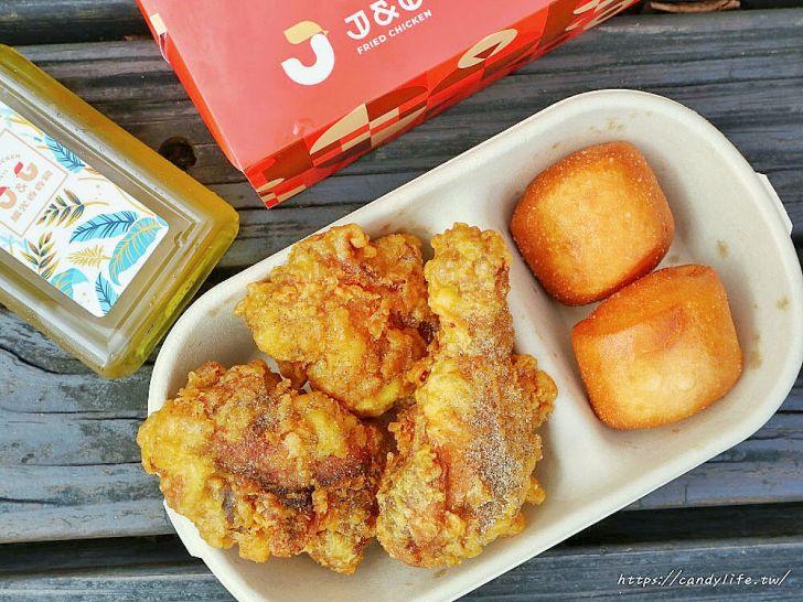 20200114165750 63 - 熱血採訪│台中高鐵站也吃的到繼光香香雞!激推麻婆豆腐飯、台嗑三塊雞套餐~